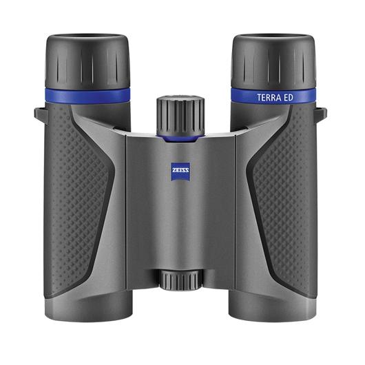 ZEISS 蔡司 陆地TERRA Pocket 8x25 10x25望远镜