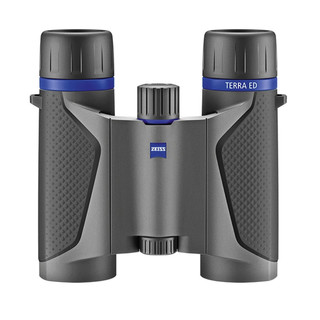 ZEISS 蔡司 司陆地TERRA Pocket 8x25 望远镜