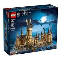 哈利·波特系列 71043 霍格沃兹城堡