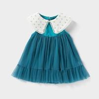 女童夏款连衣裙