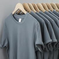 C603 270g重磅纯棉T恤