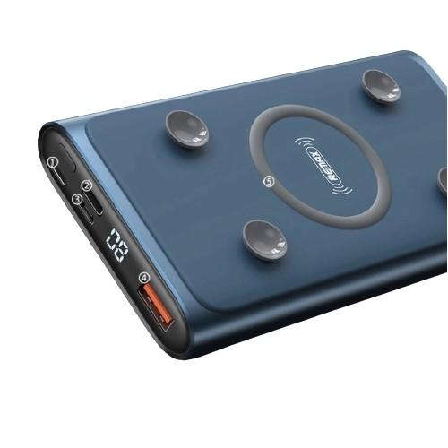 REMAX 睿量 RPP-130 无线充移动电源
