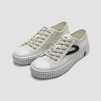 T1SCPCR01-BK 男女款休闲运动鞋