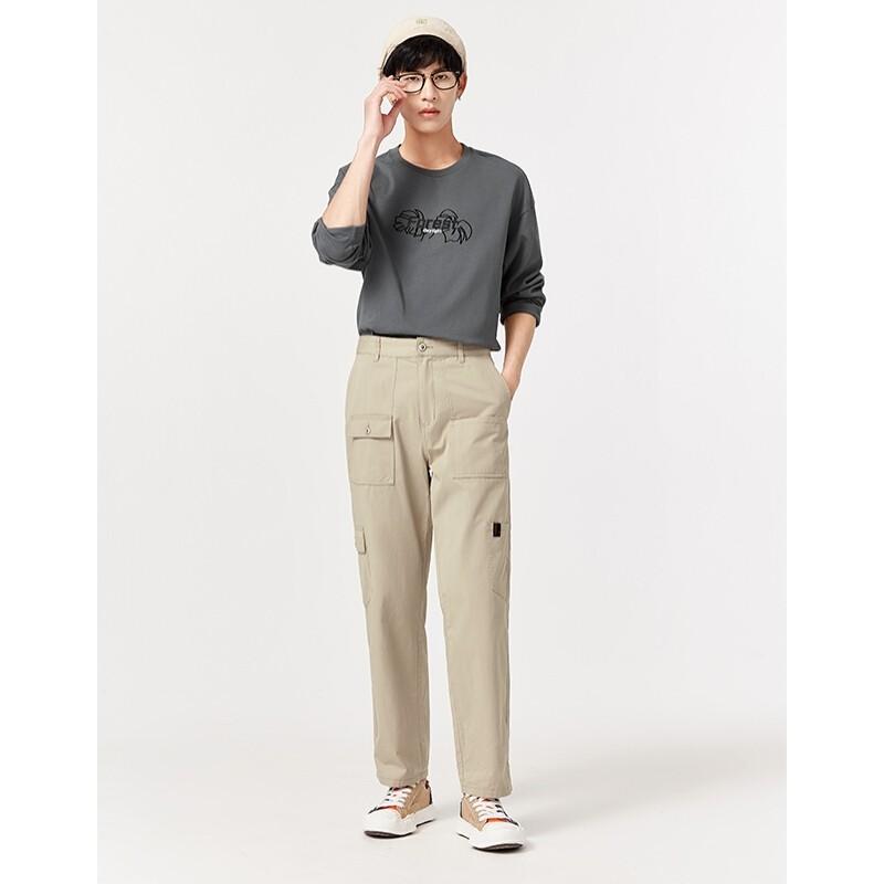 R411116001 男士休闲裤