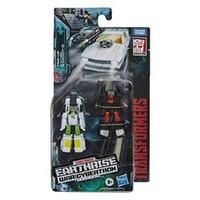 Hasbro 孩之宝 变形金刚 赛博坦地出  微型战士 E7149 基石&霹雳弹