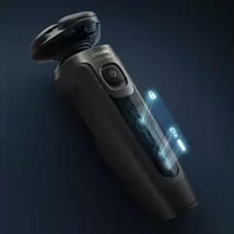 PHILIPS 飞利浦 Shaver series 5000 S5166 电动剃须刀