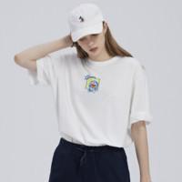 ViiSHOW 哆啦A梦联名 TDA00321202 女士T恤