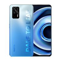 realme Q3 Pro 真我Q3pro 5G手机 电光蓝 8+256G