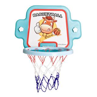 PigLet YiYi 小猪奕奕 壁挂式投篮球架