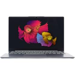 Lenovo/联想 IdeaPad 14s 2021款 14英寸笔记本电脑(R5-5500U、8GB、256GB)