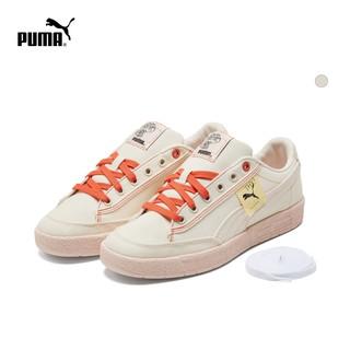 PUMA 彪马 MICHAEL LAU联名款 380523 男女款运动板鞋