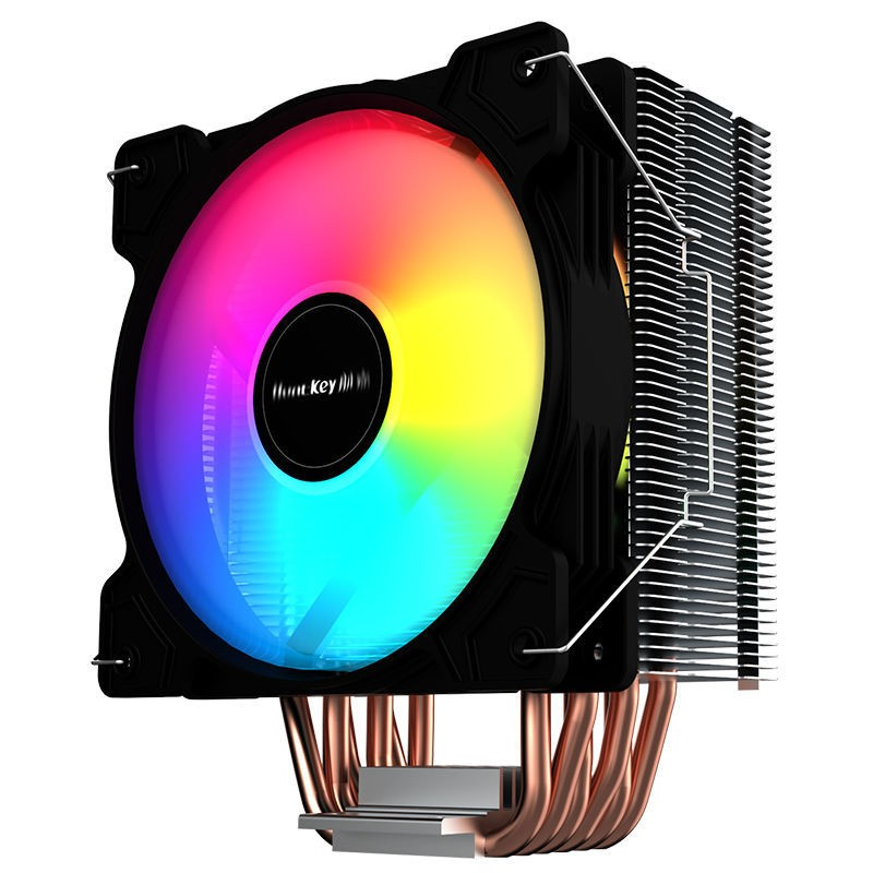 Huntkey 航嘉 冰封600R CPU风冷散热器