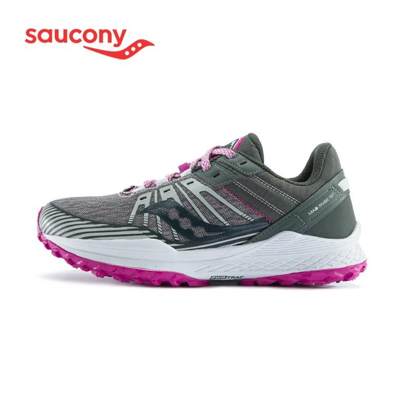 MADRIVER 激流TR2 S10582 女子越野跑鞋