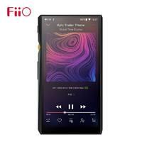 京东PLUS会员 : FiiO 飞傲 Fiio 飞傲 M11 无损音乐播放器 32GB