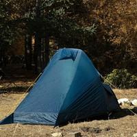 4710786300640 户外铝杆超轻防暴雨专业帐篷