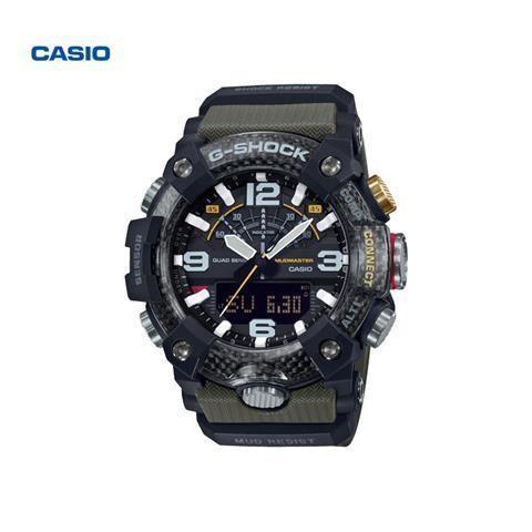 CASIO/卡西欧 G-SHOCK系列 GG-B100 男士手表
