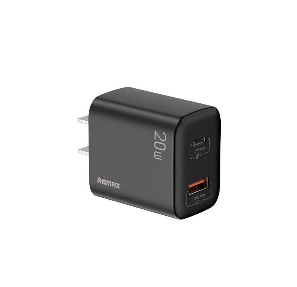 RP-U64 PD 充电器 20W