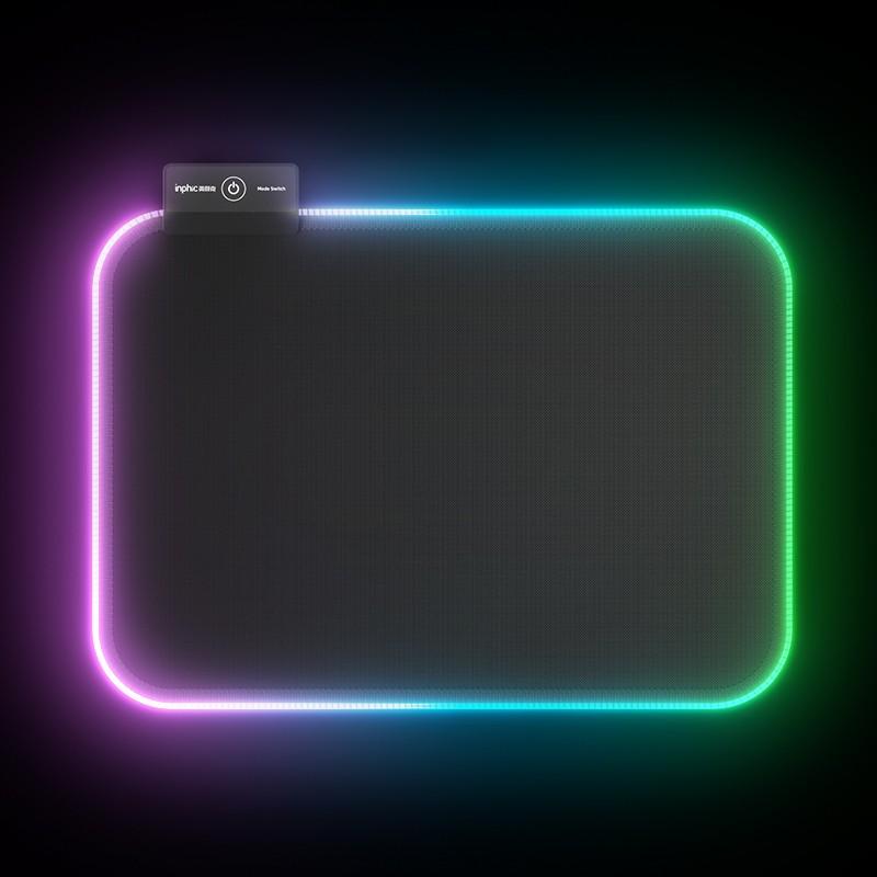 inphic 英菲克 P901 RGB鼠标垫  300×250cm