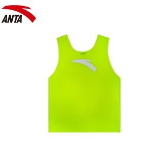 ANTA 安踏 安踏男背心春夏季新款速干吸汗篮球运动简约百搭休闲背心