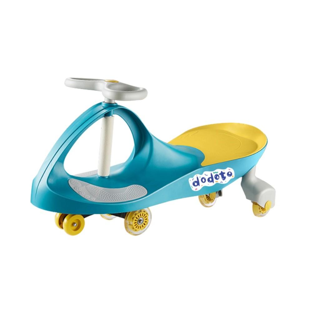 dodoto 儿童摇摆扭扭车