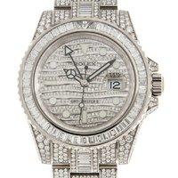 劳力士格林尼治型II系列116769TBR腕表