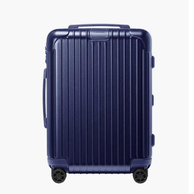 RIMOWA 日默瓦 ESSENTIAL系列 20寸耐磨旅行箱