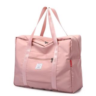 MIYO 大容量折叠旅行包手提行李包搬家待产包包出差旅游套拉杆