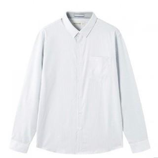 Semir 森马  13A050051264 男士长袖衬衫