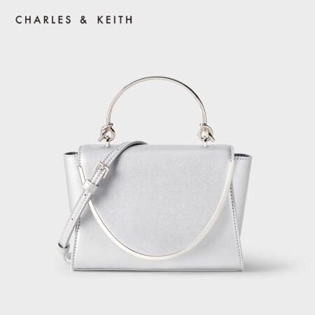 CHARLES & KEITH CK2-50270521 女士单肩包