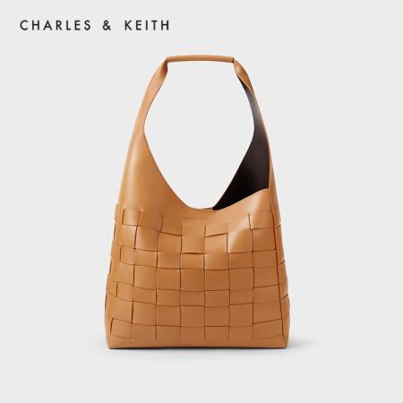 CHARLES & KEITH CK2-20270587 女士单肩包