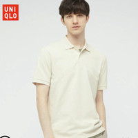UNIQLO 优衣库 男/女/亲子装 快干POLO衫(春夏季短袖T恤) 433038/438484