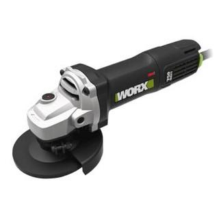 WORX 威克士  WU810 工业级角磨机