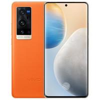 vivo X60 Pro+ 5G手机 12GB+256GB 经典橙