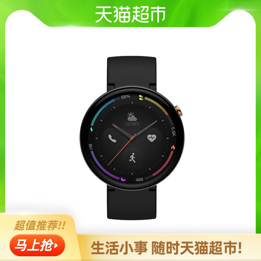 Amazfit华米智能手表2通话手环支付GPS运动适用华为荣耀小米手机