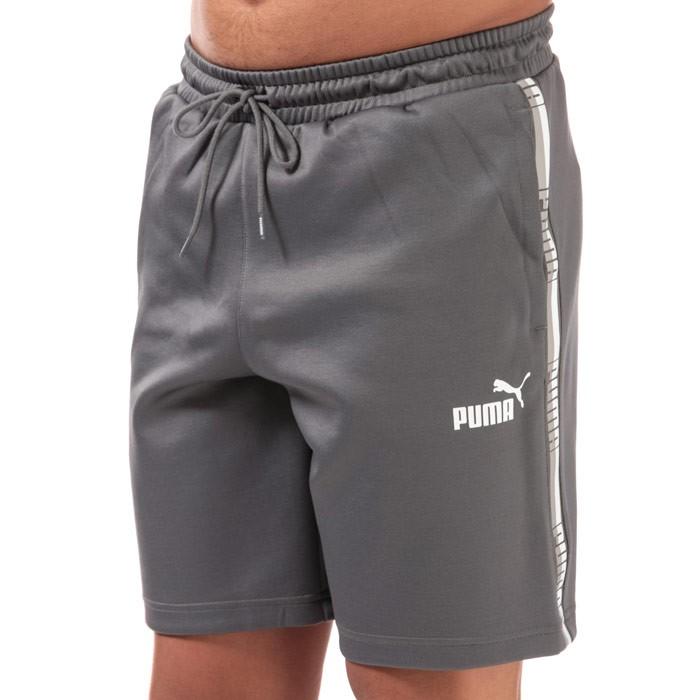 男士 Poly Tape 短裤