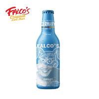 Falcos 珐酷 原浆活啤鲜啤巴伐利亚小麦桂花枇杷黄酒巧克力啤酒355ml*6瓶装精酿原浆鲜啤 桂花小麦*6瓶