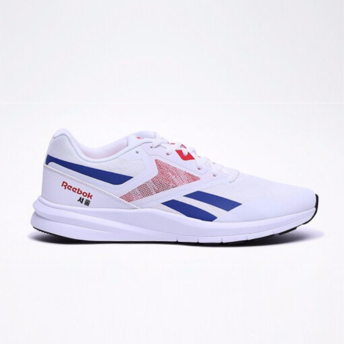 Reebok 锐步 RUNNER 4.0 男款运动休闲鞋