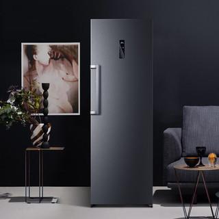 海信(Hisense)252升风冷无霜电脑控温保鲜立式冰柜 BD-252WVUT