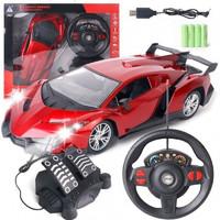 abay 电动遥控车儿童玩具赛车模型
