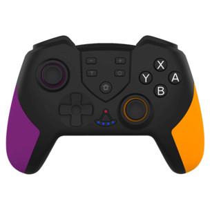 aimos 艾姆斯 switch pro/Lite 游戏机手柄 无线蓝牙连接