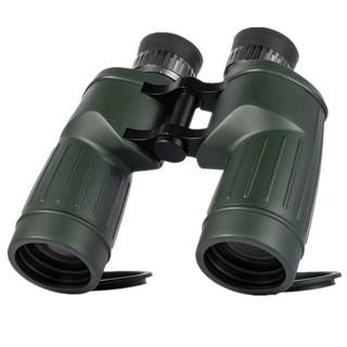 BOSMA 博冠  博冠BOSMA猛禽2代10X50双筒望远镜高倍高清微光夜视战地防水抗冲击测距分划