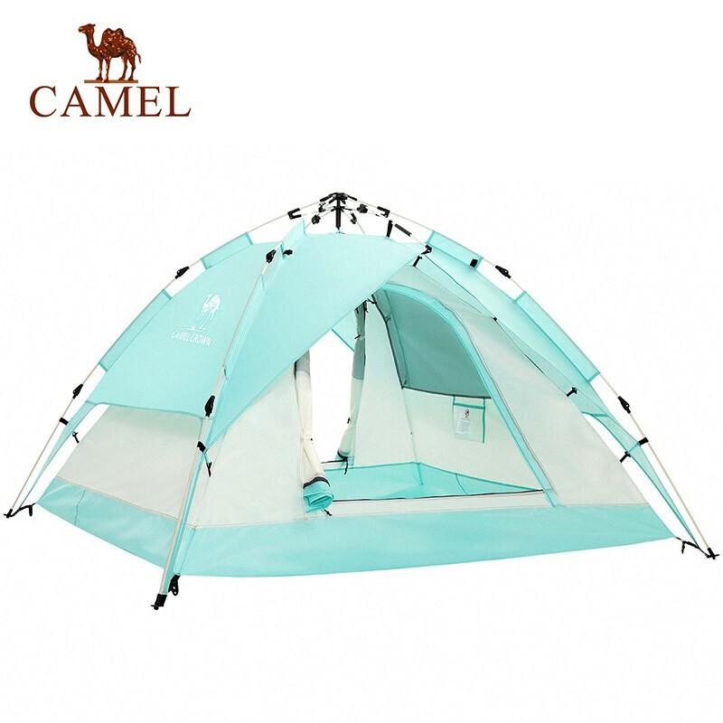 CAMEL 骆驼 A9S3H8111 户外液压帐篷