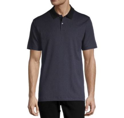 Theory 短袖polo衫