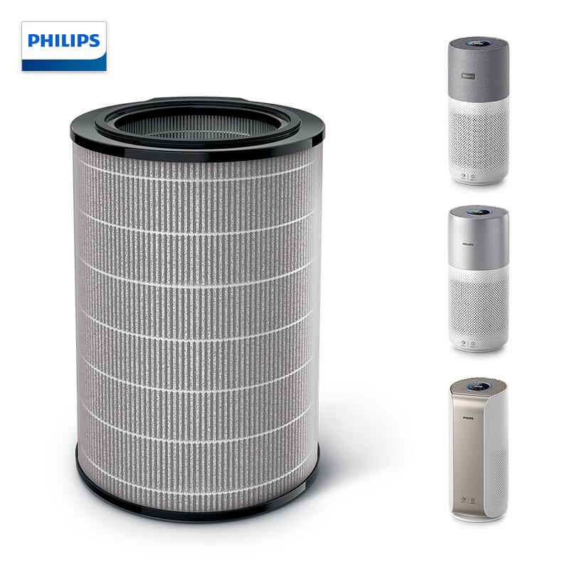 飞利浦(PHILIPS)空气净化器滤网滤芯 FY3140配AC3033AC3036AC3058