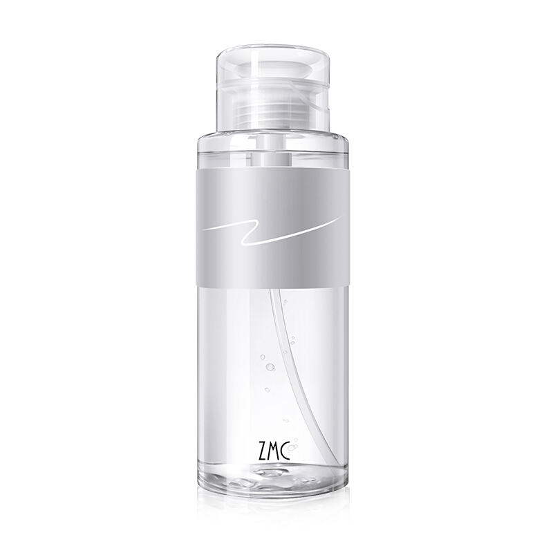 植美村 ZMC 舒缓净柔洁肤液 温和舒缓不刺激 洁面爽肤 卸妆水 500ml