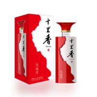 Shilixiang 十里香 大运河 新五星 52%vol 浓香型白酒