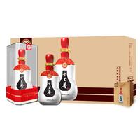 Shilixiang 十里香 新国香 20 40%vol 浓香型白酒