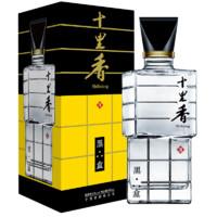 Shilixiang 十里香 新黑盒 52%vol 浓香型白酒
