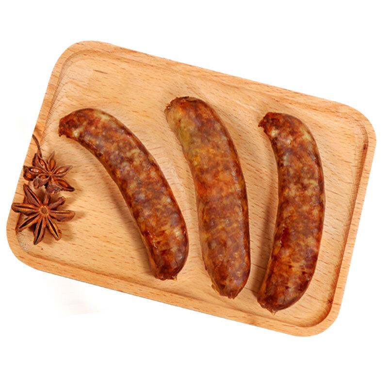 上鲜 风干肠(香辣)720g 出口日本级 风干香肠腊肠鸡肉肠肉干肠 零食早餐肠