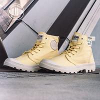 PALLADIUM 76199-20SS 男女款帆布鞋